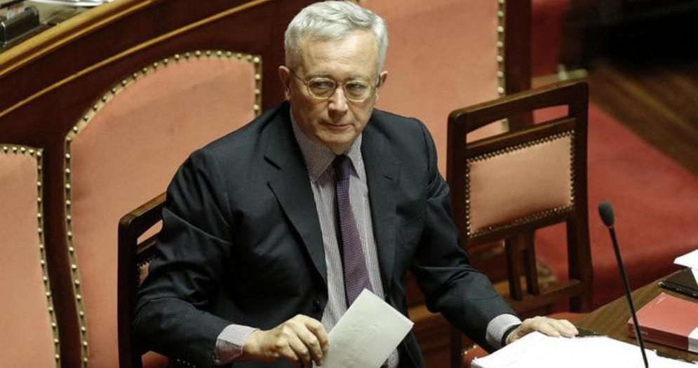 Giulio Tremonti, ex Ministro delle Finanze e dell'Economia
