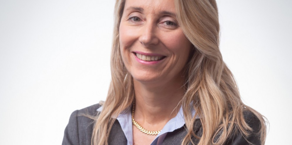 Patrizia Turri, Global Vice President Human Resources di Jobrapido
