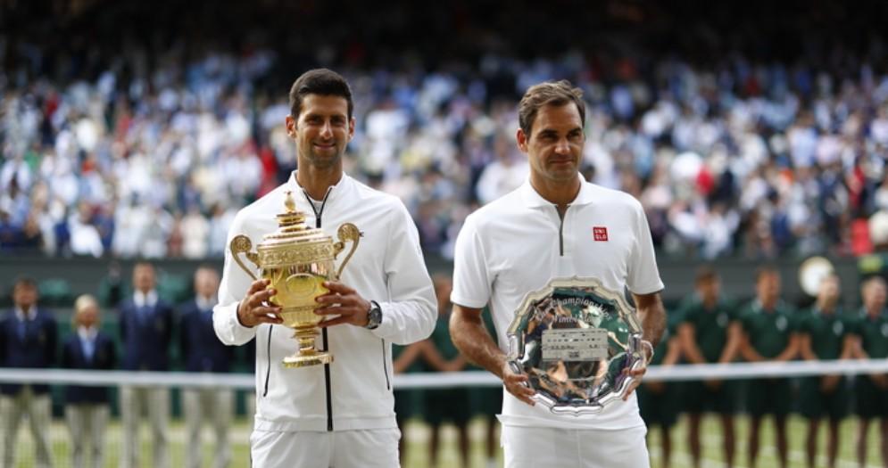 Wimbledon cancellato. Non accadeva dalla seconda Guerra Mondiale