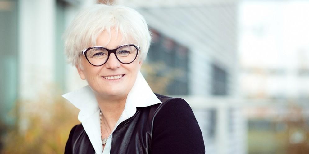 Carla Masperi, COO di SAP Italia