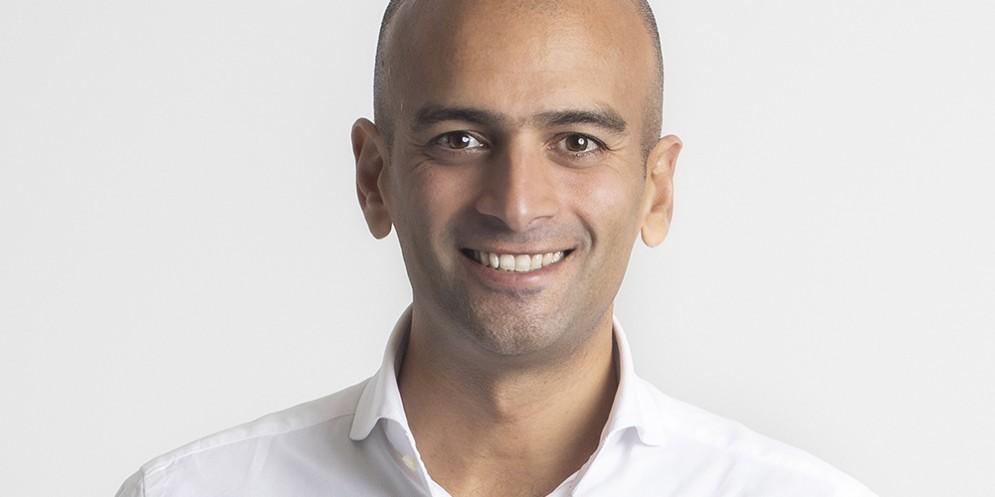 George Ottathycal, General Manager e co-founder di Prima Assicurazioni