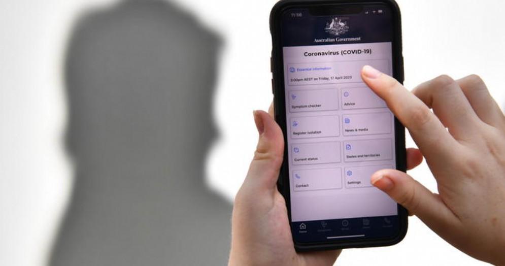 L'app «anti-virus» preoccupa i partiti