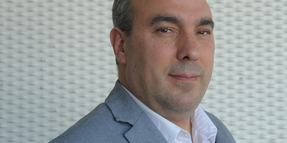 Claudio Santiago Abad, General Manager Deda Cloud