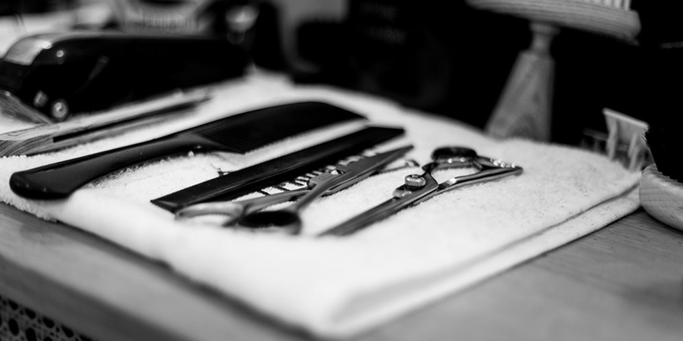 Attrezzatture professionali per parrucchiere