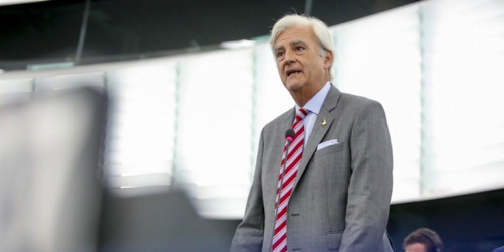 Antonio Maria Rinaldi, economista ed europarlamentare della Lega