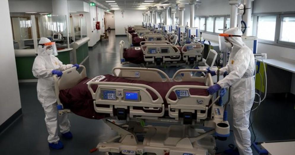 A marzo mortalità aumentata del 49,4%, ma il virus «spacca» l'Italia: Bergamo +568%, Roma -9,4%