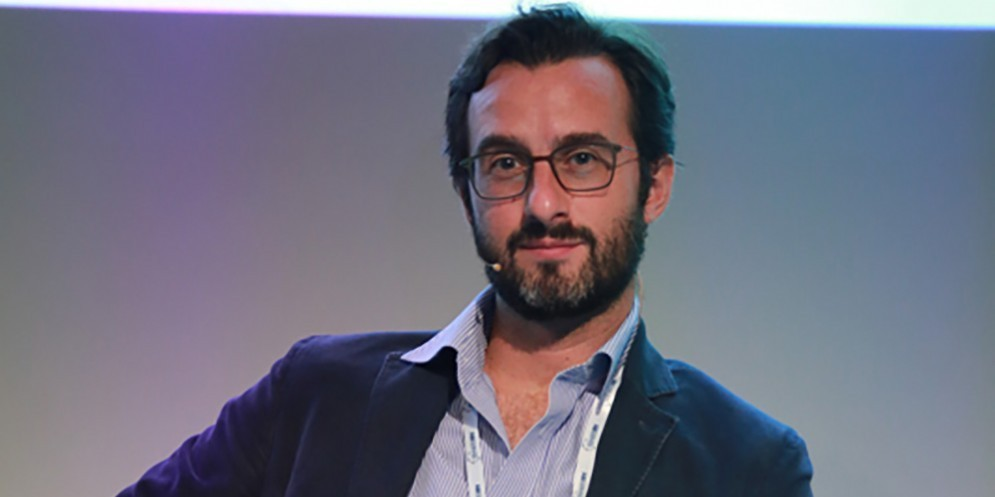 Alessandro Longoni, Head of Fintech District