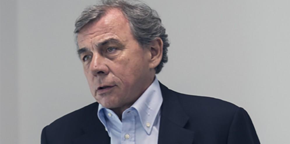 Alessandro Ramazza, Direttore del Randstad Research