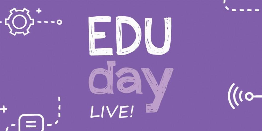 Microsoft Edu day live