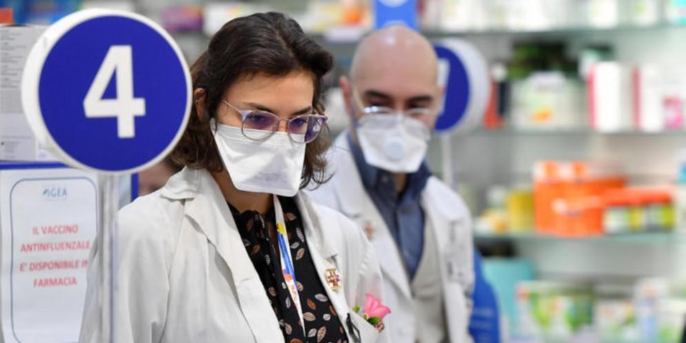 Coronavirus e sicurezza sul lavoro, la precisazione dell'INAIL