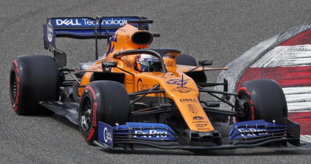 Crisi, la McLaren deve «risanare»: licenziati 1.200 dipendenti
