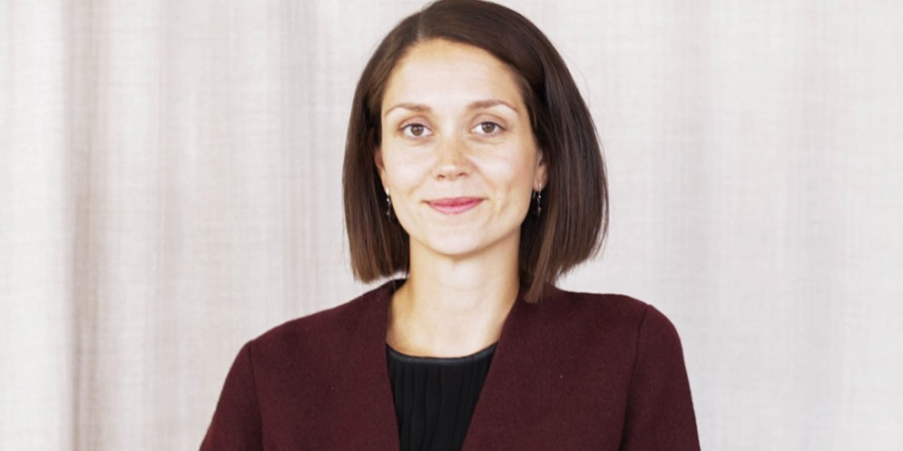 Marie Johansson, Country Manager di Tink in Italia