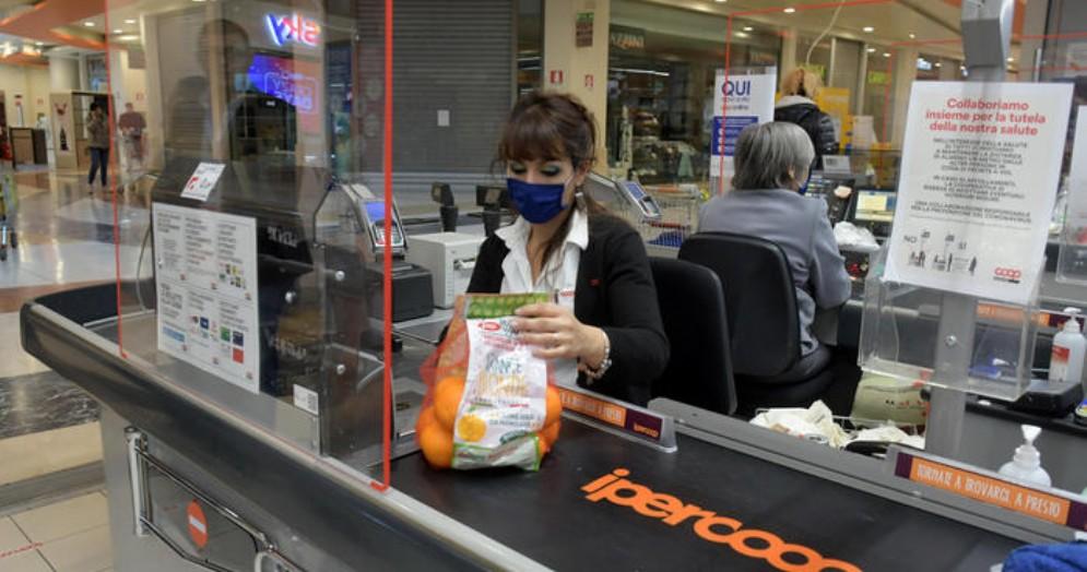 La recessione causata dall'emergenza coronavirus sarà «profonda» e «duratura»