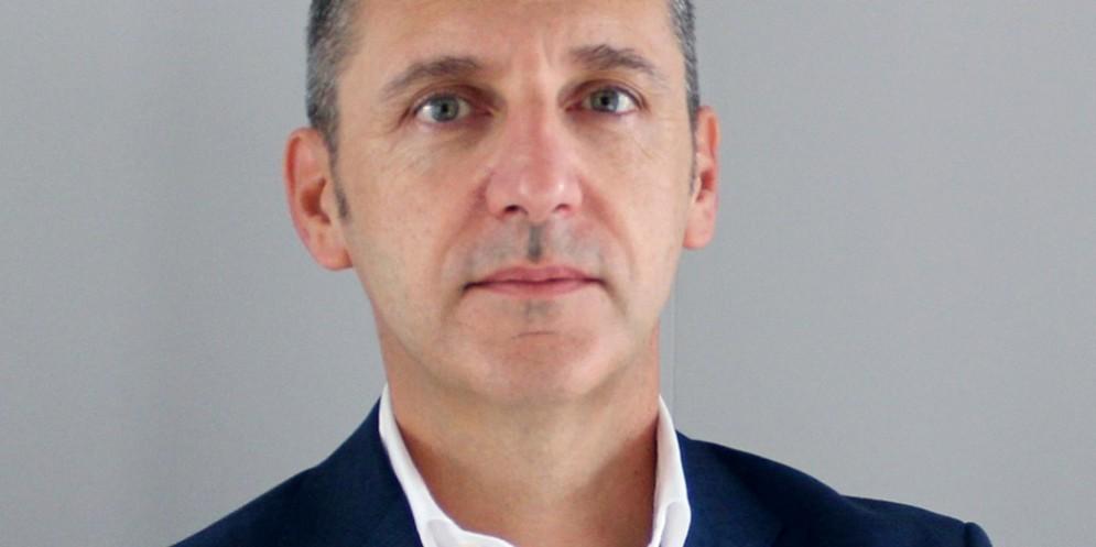 Paolo Zaccardi, CEO di Fabrick