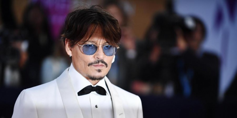 I 57 anni di Johnny Depp