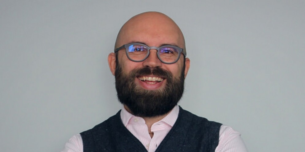 Matteo Corte, Chief Financial Officer di Glickon