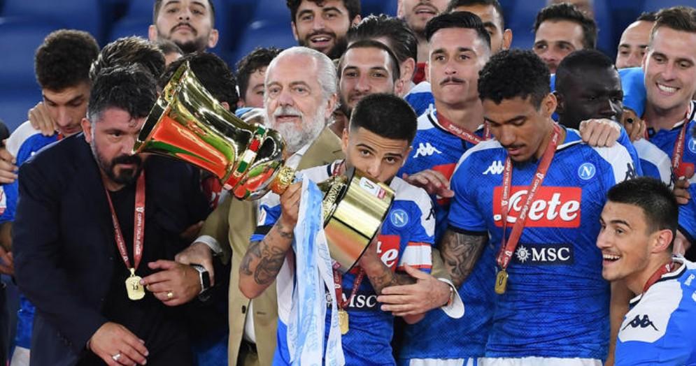 Coppa Italia al Napoli, Juventus battuta 4-2 ai rigori