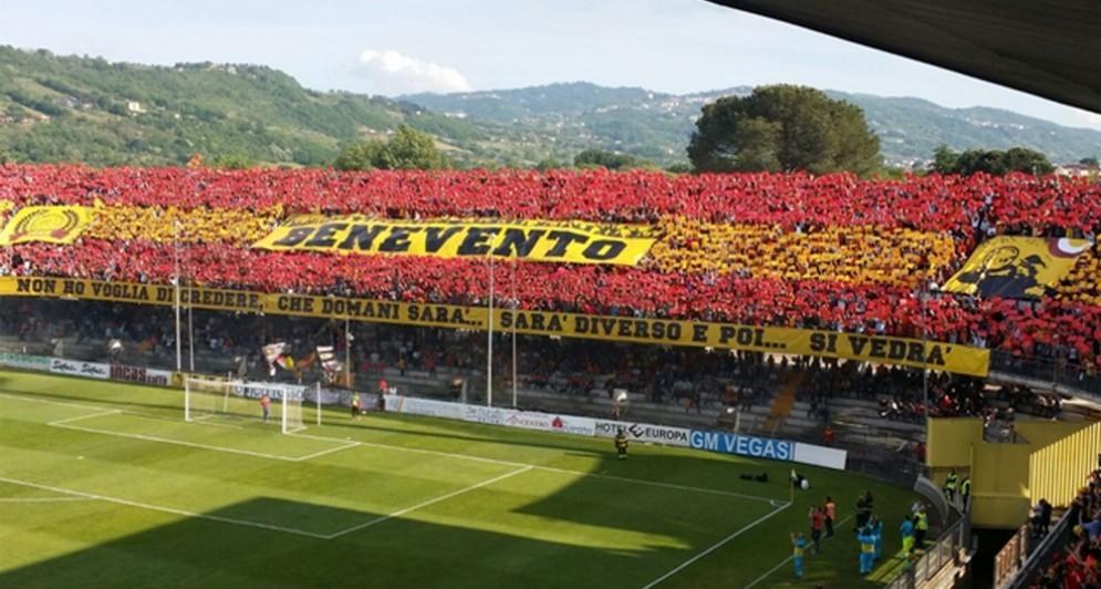 Stadio del Benevento