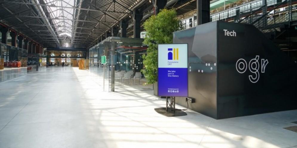OGR Torino e Microsoft Italia lanciano la Tech Revolution Factory