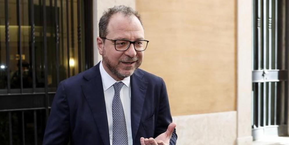 Giorgio Mulè, Deputato e portavoce di Forza Italia