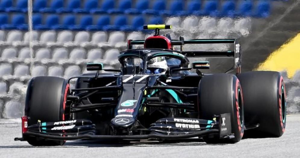 GP d'Austria con emozioni! Vince Bottas