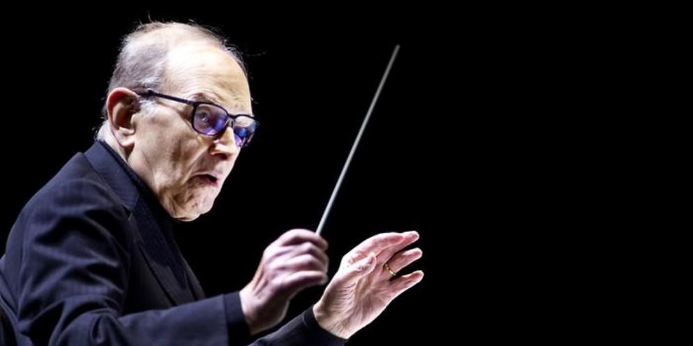 E' morto Ennio Morricone, il «Maestro» delle colonne sonore