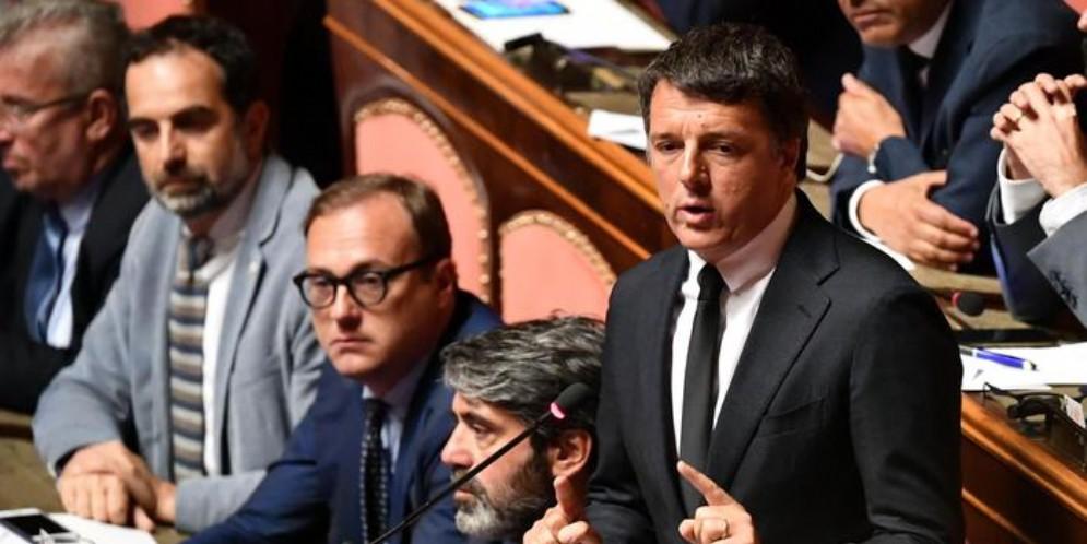 Legge elettorale, maggioranza divisa. Italia Viva in commissione vota con il centrodestra