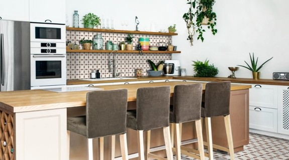Piastrelle Romanza – Sartoria Terratinta