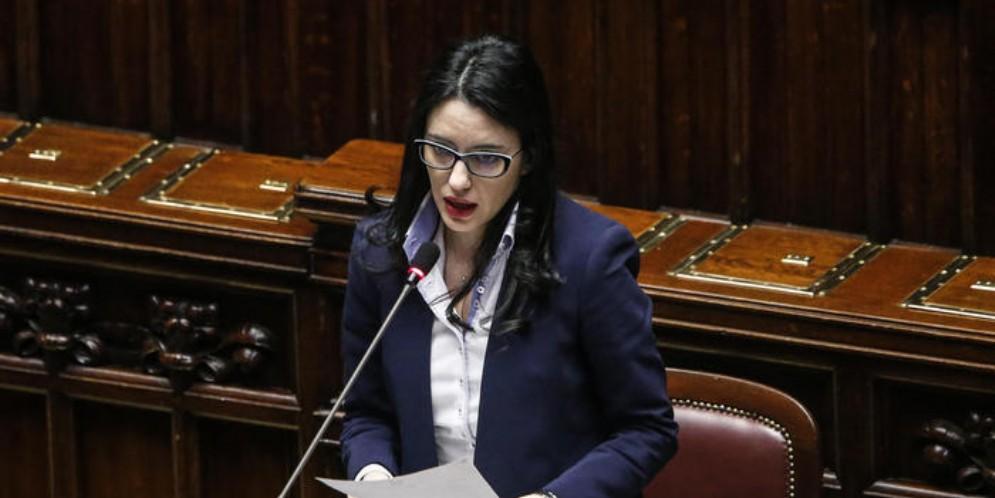 Lucia Azzolina, Ministro dell'Istruzione