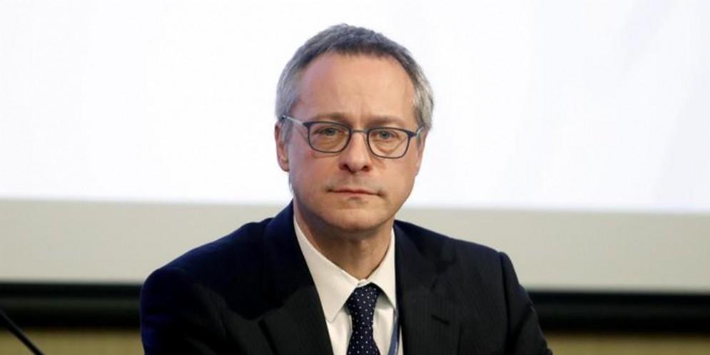 Carlo Bonomi, Presidente di Confindustria