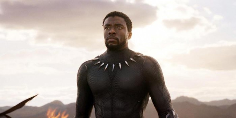 E' morto a 43 anni Chadwick Boseman, star di Black Panther