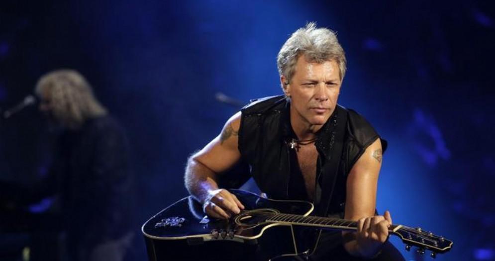 I Bon Jovi tornano con «2020»