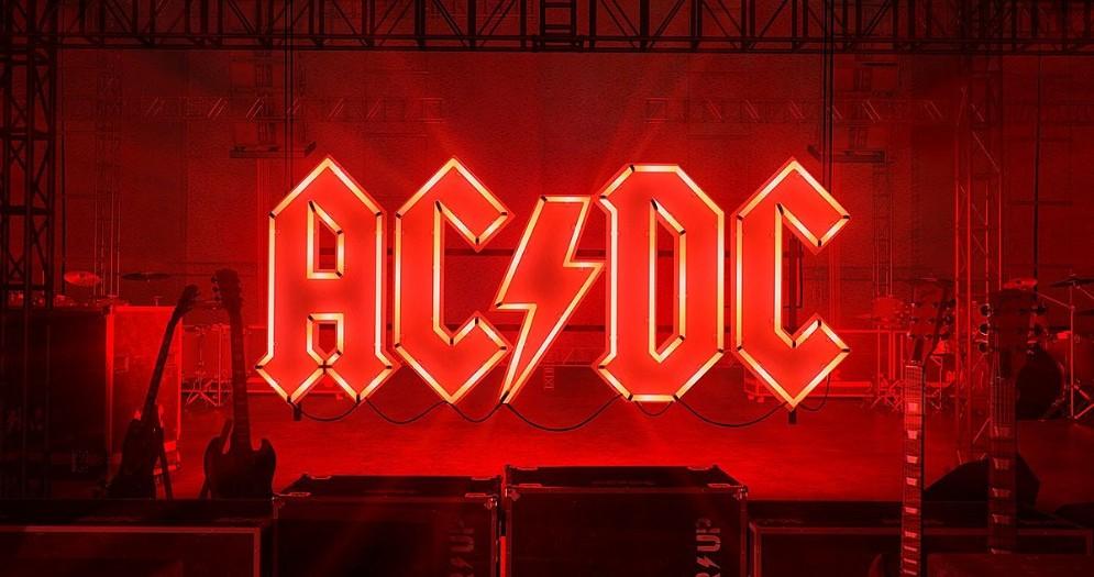 Gli AC/DC tornano con «Power up»
