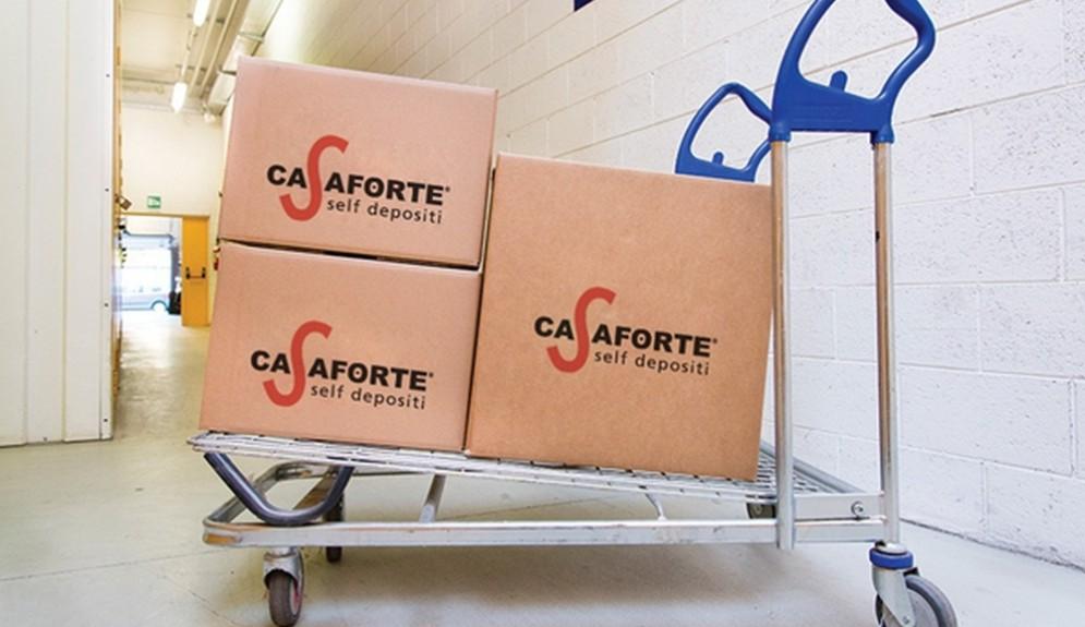Casaforte self depositi
