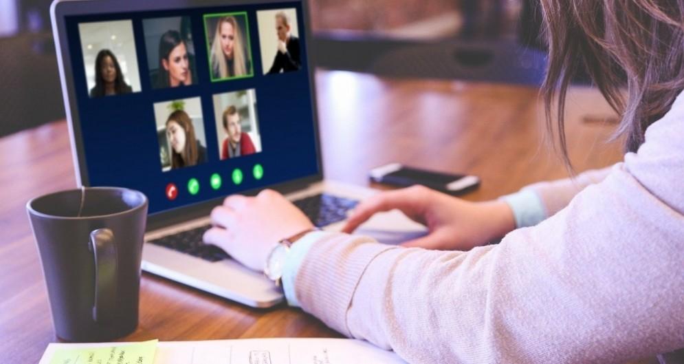 Videoconferenza e-learning
