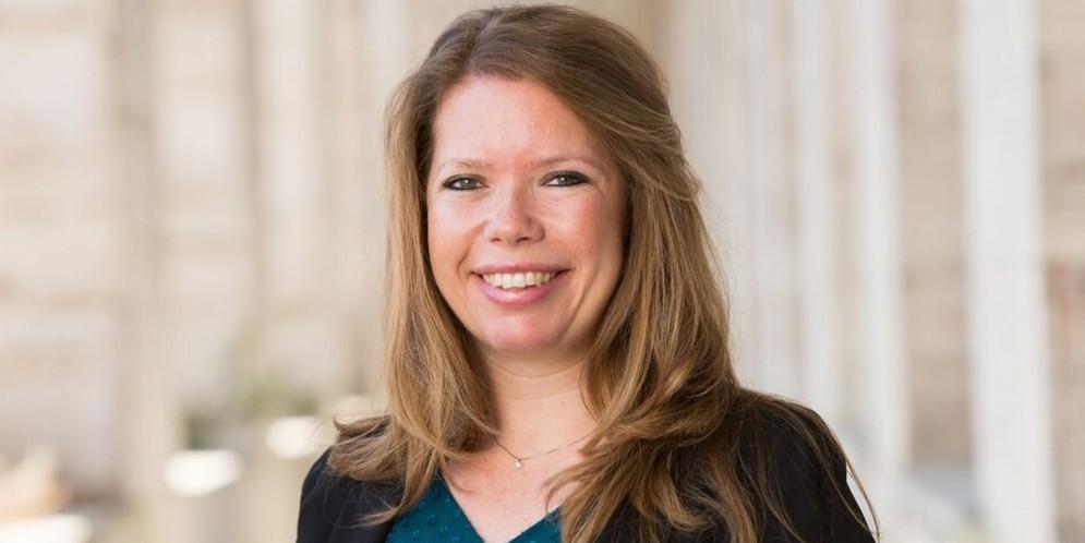 Chiara Russo,  CEO e Co-Founder di Codemotion
