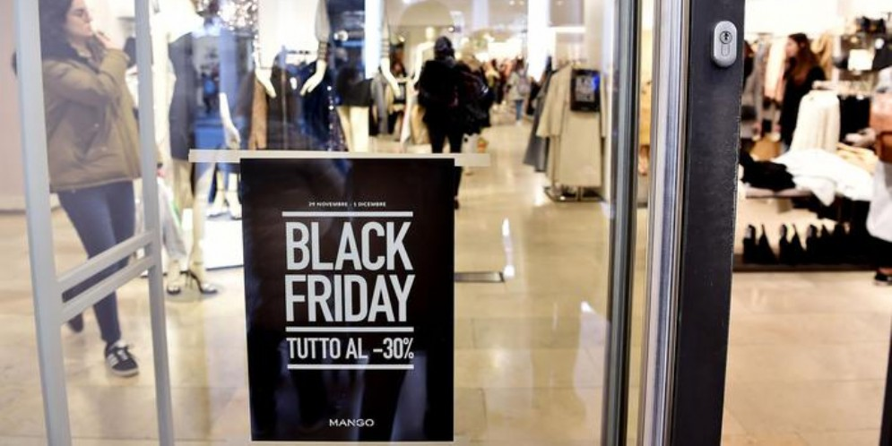 Black Friday 2020: prodotti per smart working, dad e case sempre più tecnologiche