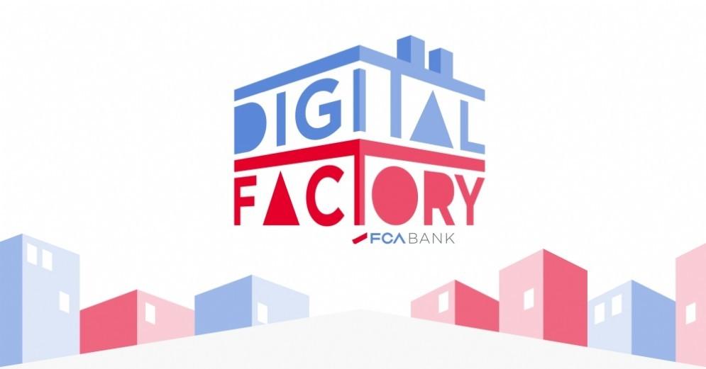 FCA Bank - Digital Factory