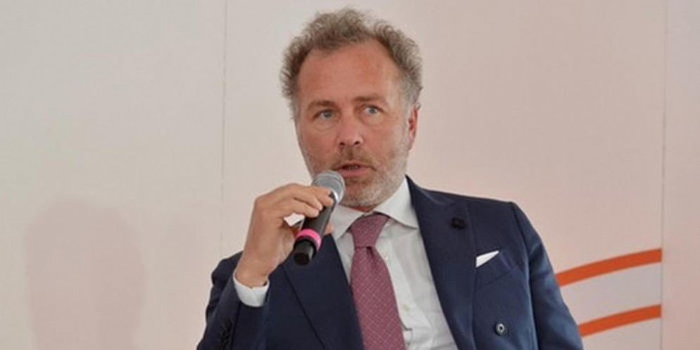 Paolo DAMILANO, candidato alle comunali di Torino 2021