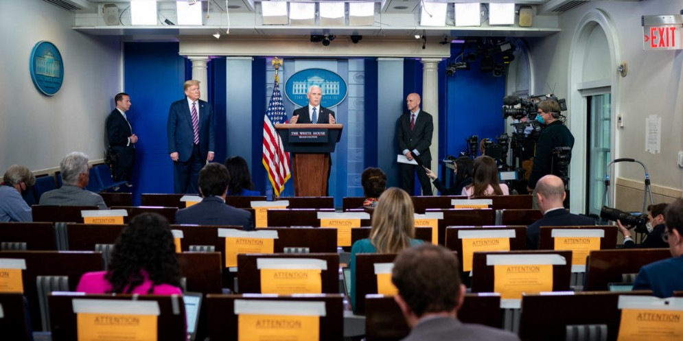 Presidenziali USA, 11 Senatori Repubblicani vogliono opporsi ai risultati delle Collegio elettorale