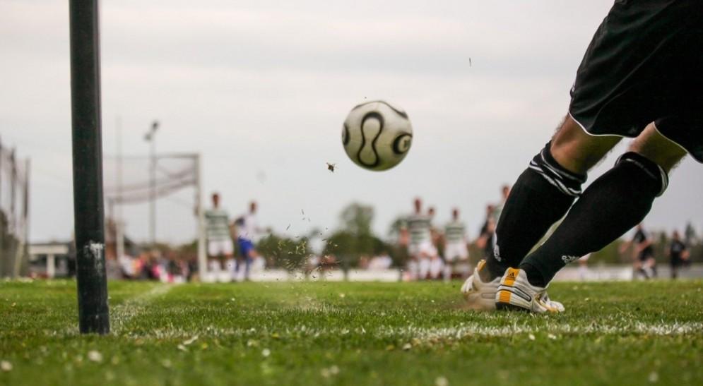 Tecnologia e calcio