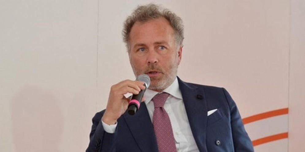 Paolo Damilano, candidato sindaco a Torino