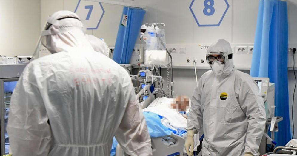 Cappato: «Perché il Governo non pubblica tutti i dati sulla pandemia?»