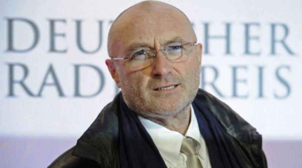I 70 anni di Phil Collins: dai Genesis alla carriera da solista