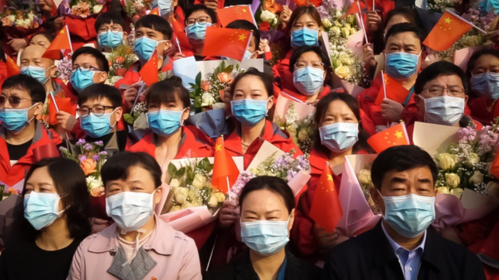 I vaccini cinesi alla conquista del mondo