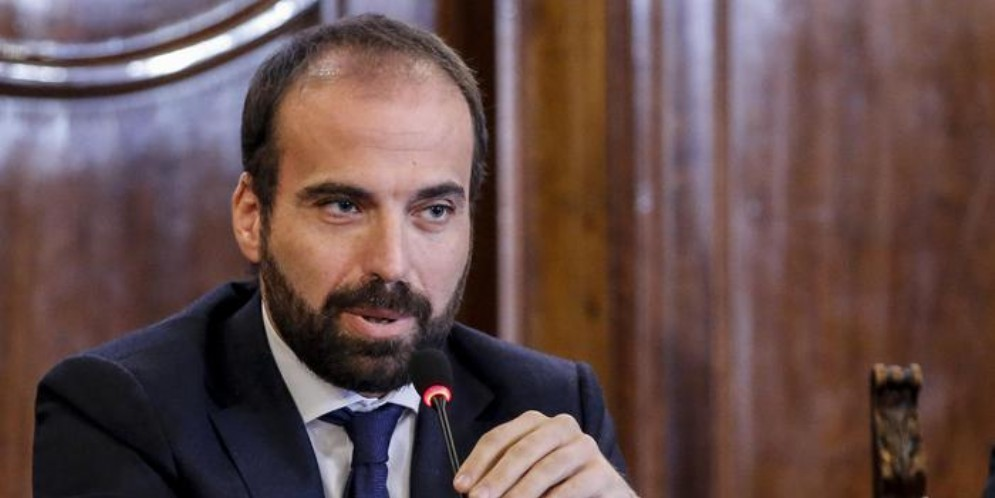 Luigi Marattin, Presidente dalla Commissione Finanze della Camera