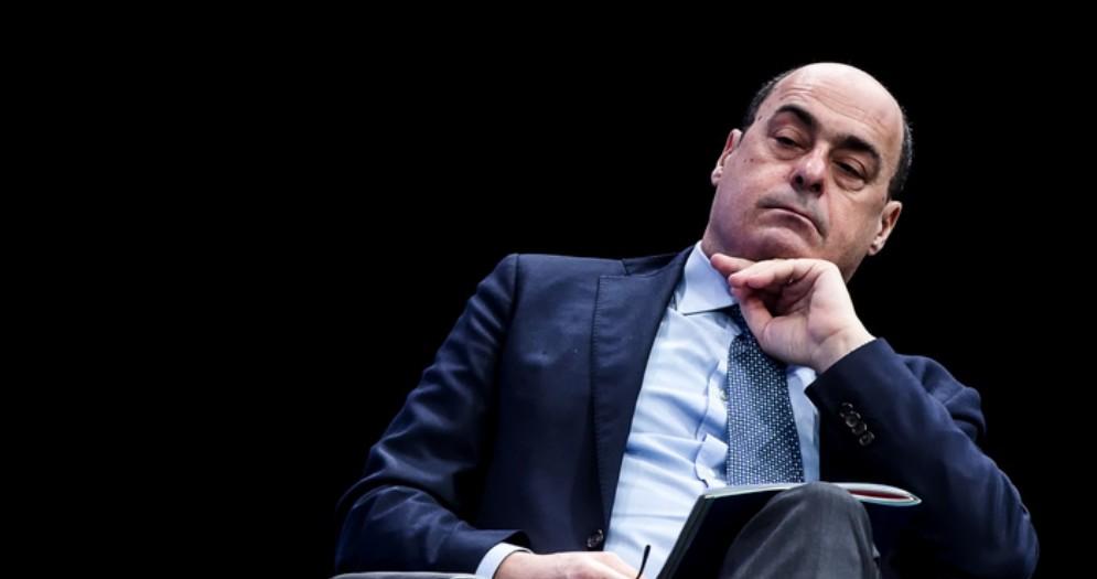 Nicola Zingaretti, Segretario del Partito Democratico