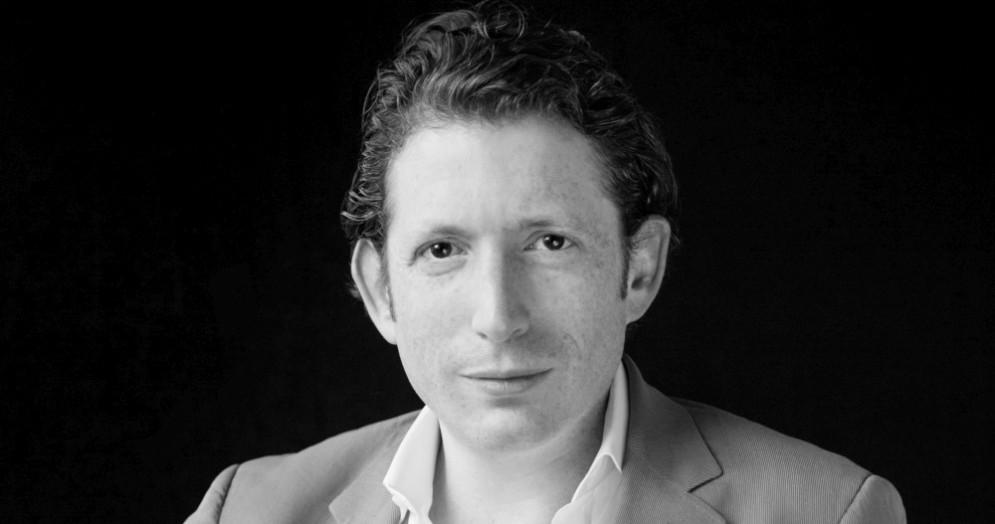 Konrad Feldman, Quantcast CEO