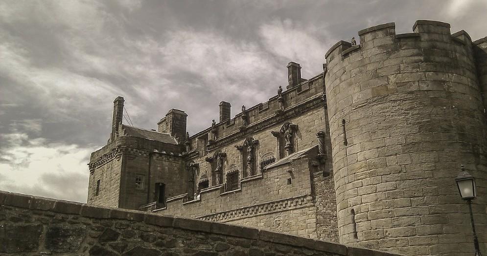 Castello Scozia