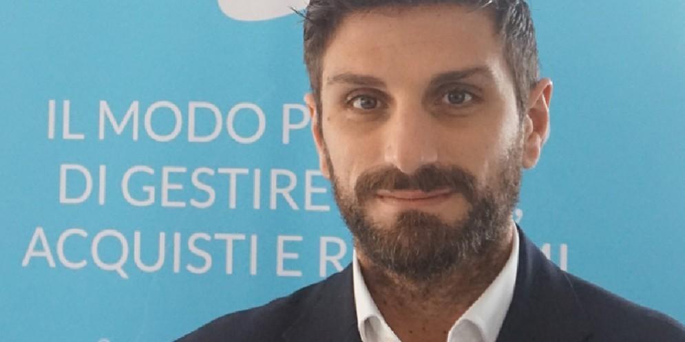 Antonio Valitutti, CEO di HYPE